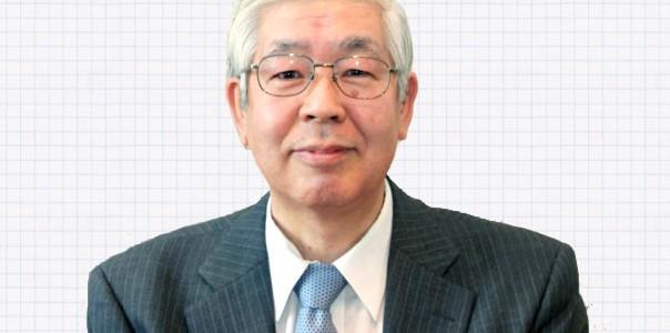 牧師 秋山信夫 プロフィール